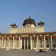 北京加盟展-展馆入口